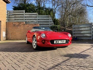 Picture of 1994 TVR Chimaera, manual 3950cc For Sale