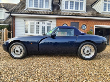 Picture of 1992 TVR Griffith 4.0 250 For Sale