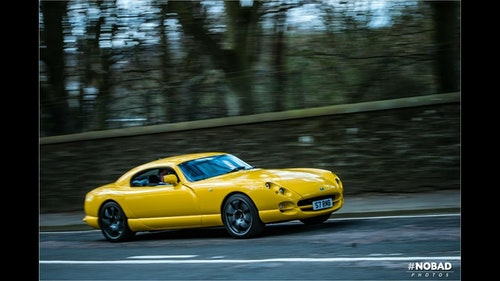 Picture of 2002 Cerbera Speed Six For Sale