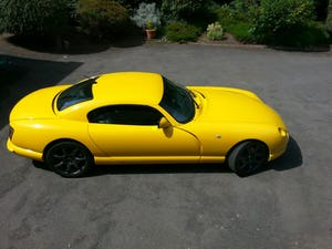 2002 Cerbera Speed Six For Sale (picture 9 of 12)