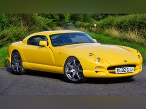 2002 Cerbera Speed Six For Sale (picture 11 of 12)