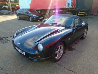 Picture of 1994 TVR CHIMAERA 4LTR CONVERTIBLE For Sale
