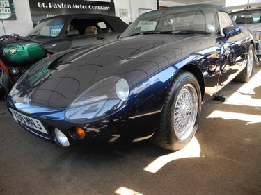 Picture of 1992 TVR GRIFFITH 4.5BV For Sale