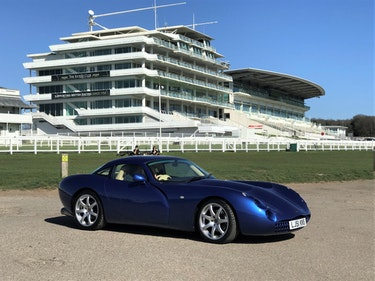 Picture of 2001 TVR Tuscan Speed 6 - Mark 1 For Sale