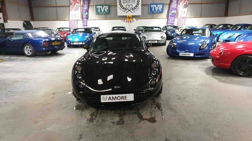 Picture of TVR Tuscan MK1S 31k Miles 2002 – Immaculate! For Sale