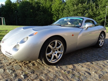 Picture of 2001 TVR Tuscan 4.0 great condition For Sale