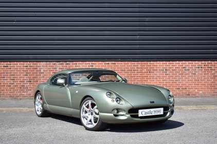 Picture of 1999 Stunning Cerbera Speed Six In Excellent Condition For Sale