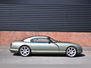 1999 Stunning Cerbera Speed Six In Excellent Condition For Sale (picture 2 of 12)