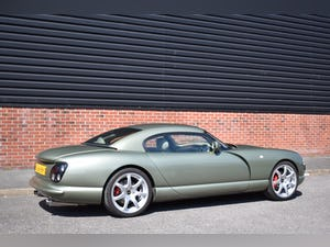 1999 Stunning Cerbera Speed Six In Excellent Condition For Sale (picture 3 of 12)