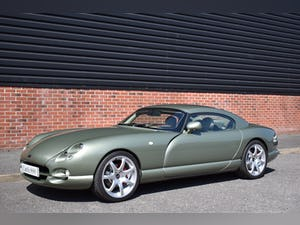 1999 Stunning Cerbera Speed Six In Excellent Condition For Sale (picture 12 of 12)