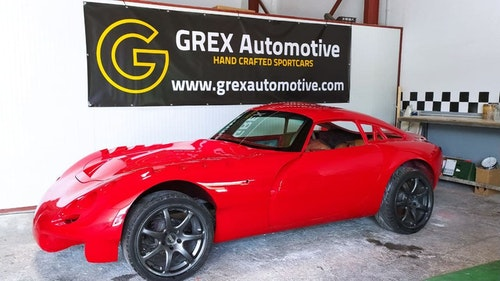 Picture of 2021 GREX SAGARIS GT (TVR) For Sale