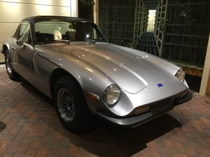 1975 TVR 3000M For Sale (picture 1 of 12)