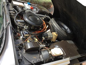 1975 TVR 3000M For Sale (picture 7 of 12)