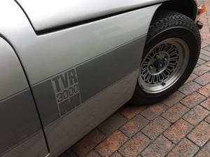 1975 TVR 3000M For Sale (picture 8 of 12)