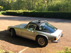 1975 TVR 3000M For Sale (picture 12 of 12)