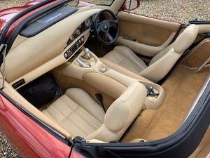 """1998 1 owner from new. Low mileage. """"""""ONLY 8,423 mlies"""""""" For Sale (picture 5 of 12)"""