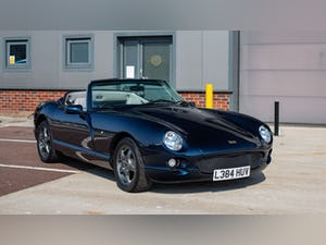 1994 TVR Chimaera 400, 4.6 JED Engine For Sale (picture 1 of 8)