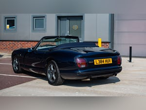 1994 TVR Chimaera 400, 4.6 JED Engine For Sale (picture 4 of 8)