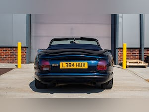 1994 TVR Chimaera 400, 4.6 JED Engine For Sale (picture 5 of 8)