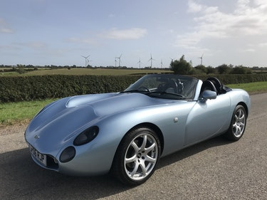 Picture of 2006 TVR Factory MK3 Full Convertible - Stunning For Sale