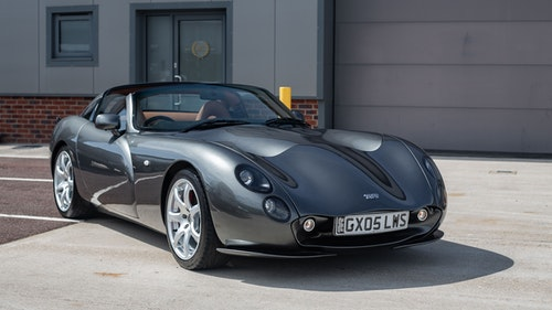 Picture of 2005 TVR Tuscan S MK2 For Sale