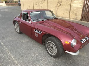 1970 TVR Tuscan For Sale (picture 1 of 12)