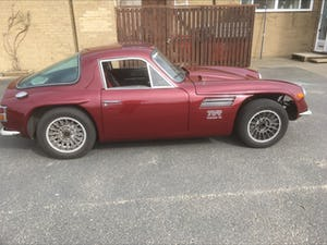 1970 TVR Tuscan For Sale (picture 2 of 12)