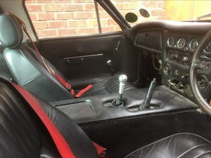 1970 TVR Tuscan For Sale (picture 6 of 12)