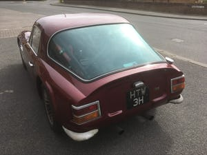1970 TVR Tuscan For Sale (picture 12 of 12)