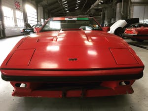 1986 TVR 280i convertible (LHD) For Sale (picture 10 of 12)