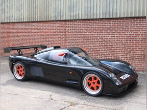 2005 Ultima GTR For Sale (picture 2 of 48)