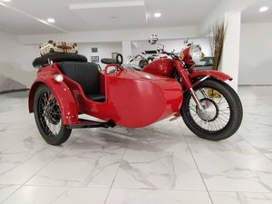 Picture of Ural Classic Sidecar 1969 For Sale