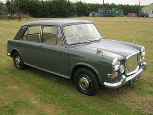 Picture of 1967 VANDEN PLAS 1100 PRINCESS Mk1 MANUAL. 3 OWNERS & 32k SOLD