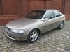 Picture of 1997 VECTRA 2.5i V6 CDX AUTO * LEATHER * A/c * ONLY 14000 MILES
