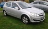 Picture of 2009 ASTRA 1.8 FULL SERVICE 2 OWNERS NEW CAMBELT SOLD