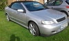 Picture of 2003 VX ASTRA BERTONE 2.0LTR TURBO CONVERTIBLE SOLD