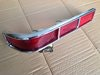 Picture of  Vauxhall Viva  Rear Lights NOS Lucas L859