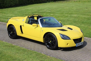 Picture of 2003 VAUXHALL VX220 TURBO - 44,400 MILES - EXCEPTIONAL SOLD
