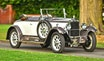 1928 Vauxhall 20/60 Fastback DHC with Dickey