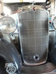 1934 Vauxhall Holbrook Pendine Sport For Sale (picture 3 of 6)