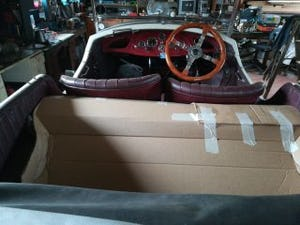1934 Vauxhall Holbrook Pendine Sport For Sale (picture 6 of 12)