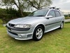 VAUXHALL VECTRA LIMITED EDITION IRMSCHER i500 VECTRA 2.5 V6