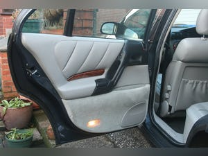 1996 Vauxhall Omega 3.0 Elite For Sale (picture 5 of 10)