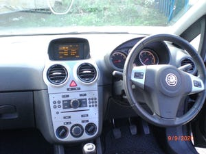 2009 Vauxhall Corsa Club 5 door Classic PX wanted For Sale (picture 6 of 6)