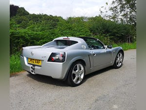 2002 VX220 Incredible low milage example For Sale (picture 2 of 6)
