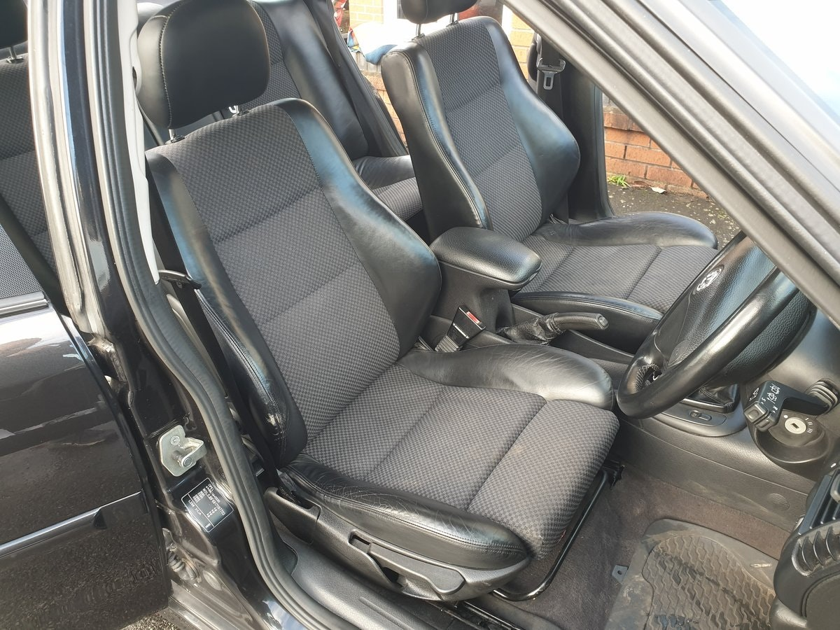 2002 Vectra Cracking example SOLD (picture 5 of 6)