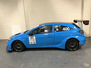 2007 VAUXHALL ASTRA VXR RACE CAR - TRACK CAR - 500 BHP+ MACHINE - For Sale (picture 4 of 12)