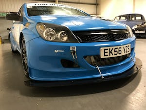 2007 VAUXHALL ASTRA VXR RACE CAR - TRACK CAR - 500 BHP+ MACHINE - For Sale (picture 5 of 12)
