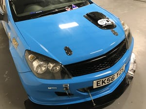 2007 VAUXHALL ASTRA VXR RACE CAR - TRACK CAR - 500 BHP+ MACHINE - For Sale (picture 6 of 12)