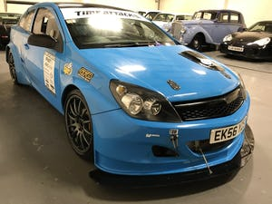 2007 VAUXHALL ASTRA VXR RACE CAR - TRACK CAR - 500 BHP+ MACHINE - For Sale (picture 7 of 12)